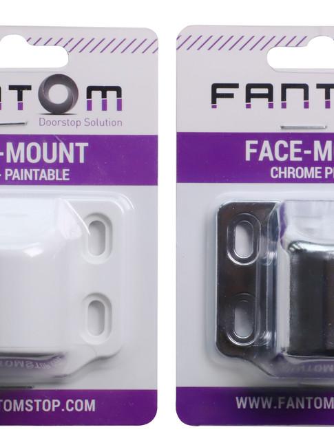 Fantom Facemounts