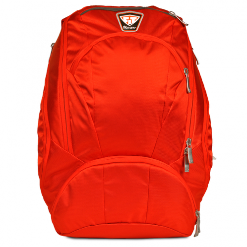 b865d5d9cbfdea Clean Velocity backpack with damp cloth as necessary. Hand wash only. Do  not use detergent or bleach. Remove wet items immediately. Line dry.