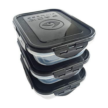 Containers - 3 Pack