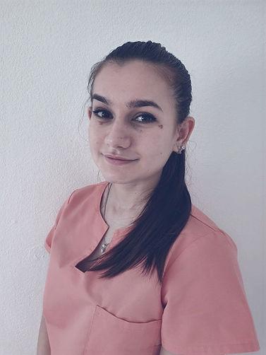 Nicoletta Fenyö
