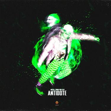Candy Flip Boy, MATXX - Antidote (prod.j