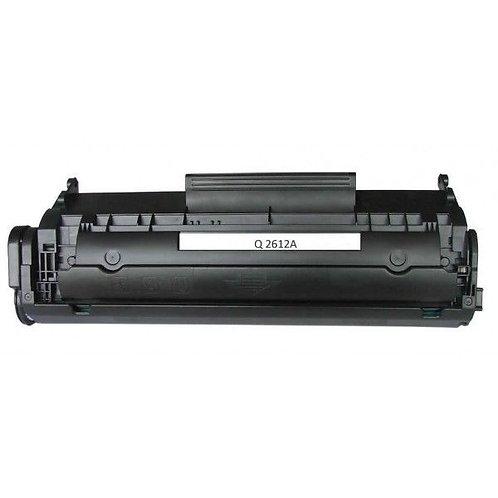 Cartus toner Q2612A/FX-10