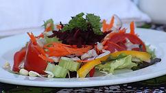 Makuzi Beach Lodge- Salad.JPG