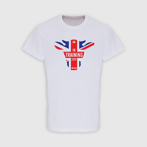 MKM Cow Technical T-shirt