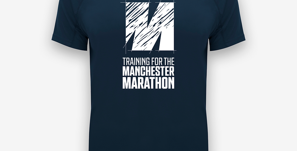 'In Training' Technical T-shirt