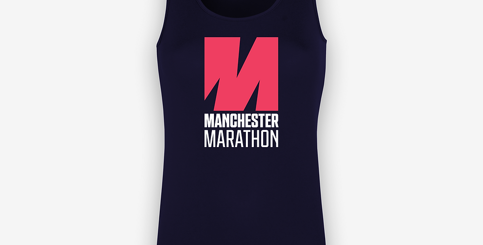 Ladies Technical Running Vest