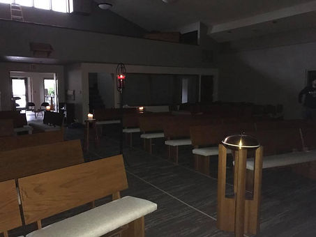 New Sanctuary to be Revealed.jpg