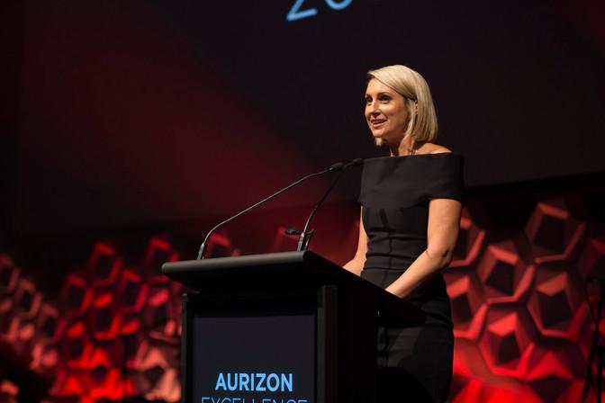 2017 Aurizon Excellence Awards