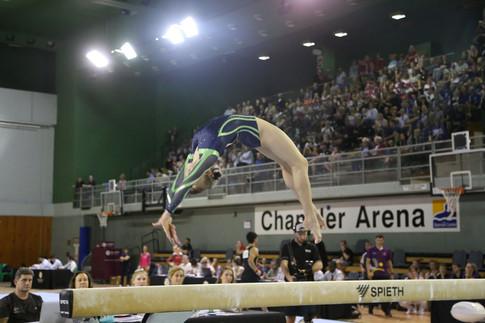 2019 Senior State Championships