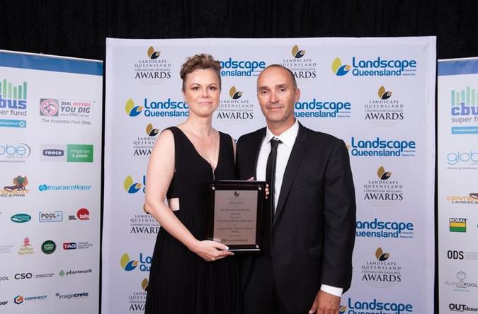 Landscape Qld Awards