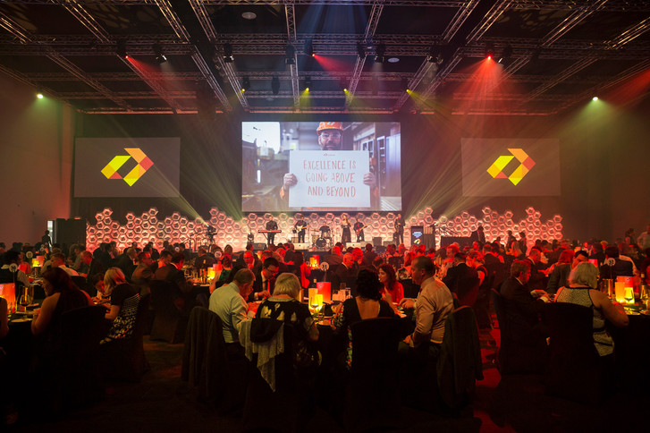 2017 Aurizon Excellence Awards