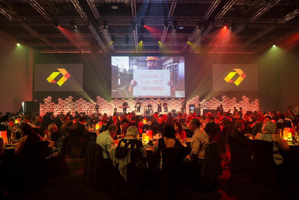 Aurizon Excellence Awards