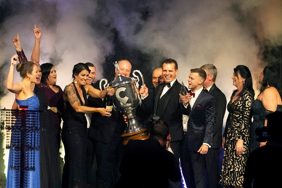 2019 Coronis Annual Awards