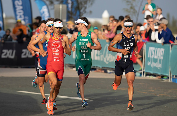 ITU World Grand Final
