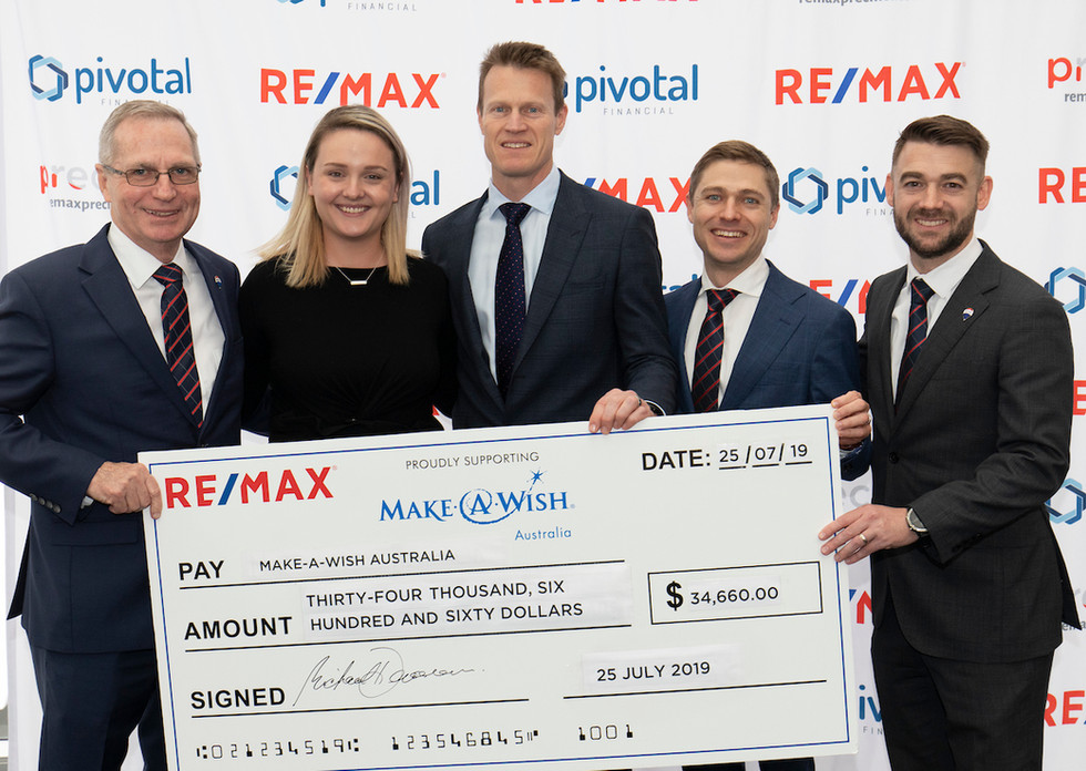 2019 RE/MAX Rally