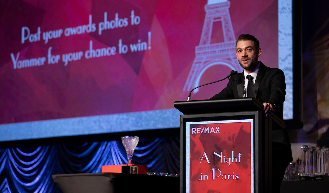 2019 RE/MAX Annual Awards