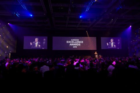 2016 Aurizon Excellence Awards