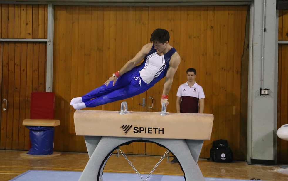 Gymnastics Queensland