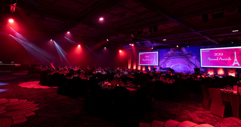 RE/MAX Annual Awards
