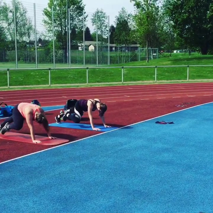 Saturday morning Group Fitness Bootcamp in Affoltern am Albis, Switzerland