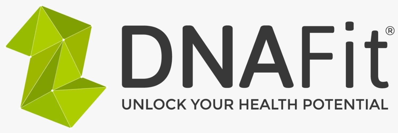 DNAFit Logo