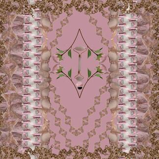 Valentine´s pattern