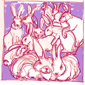 Easter quarantine II.