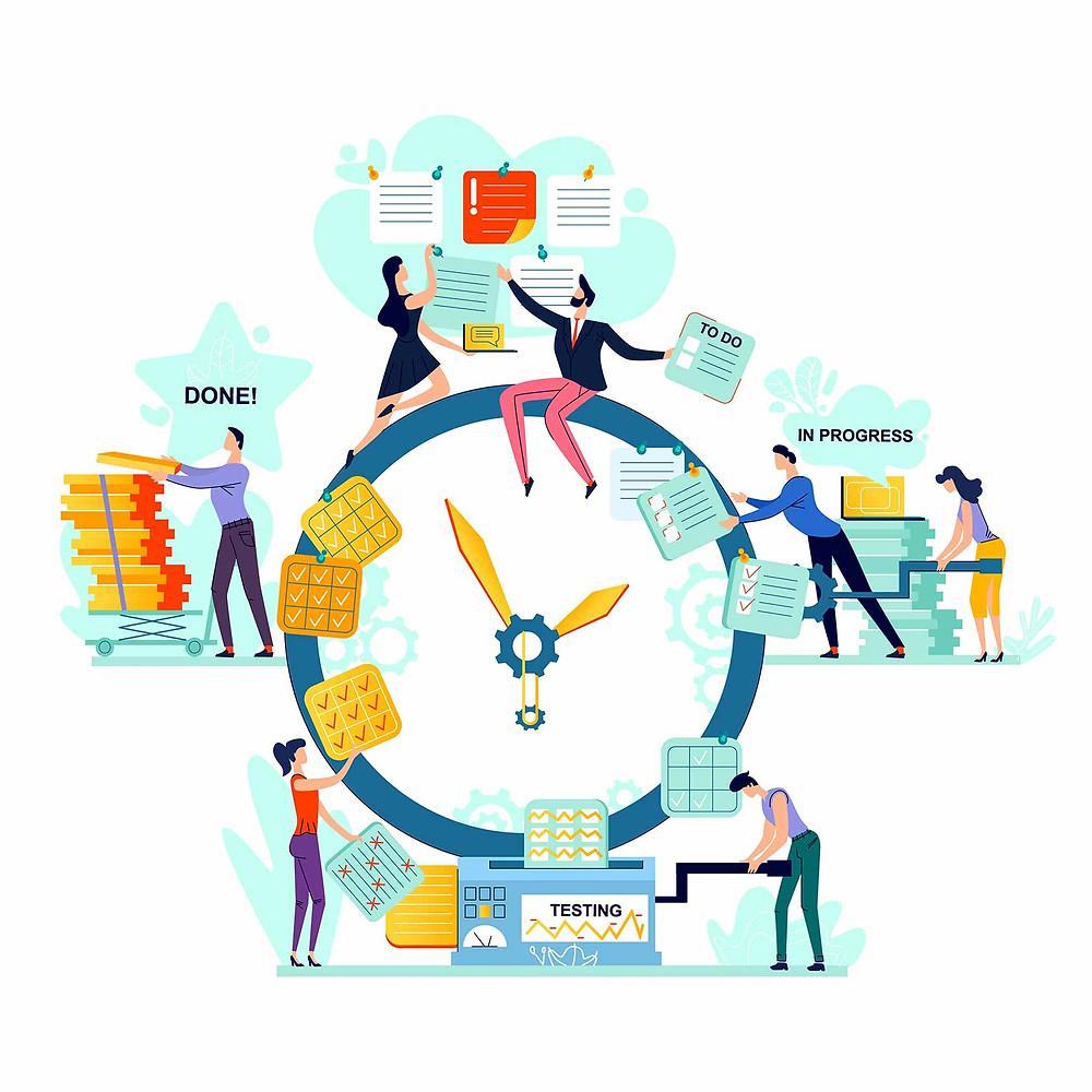 Incorporation, Accounting, Secretary, Payroll,Virtual Office