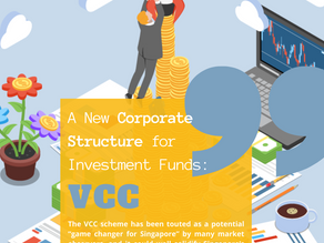 Variable Capital Companies: A New Corporate Structure for Investment Funds