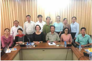 France enhances support for Lao-French bilingual classes in public schools