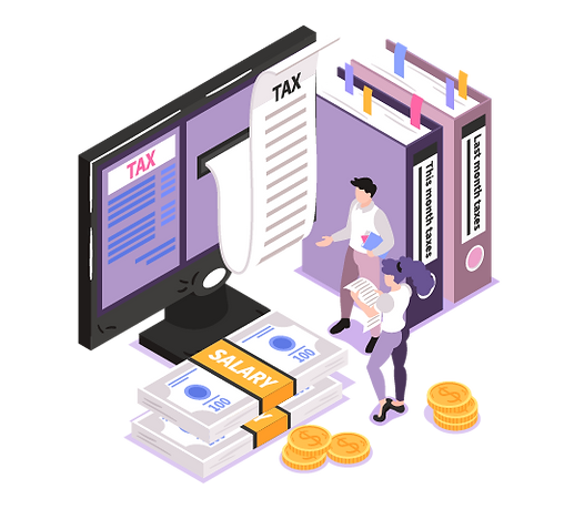 Tax accounting services made easy