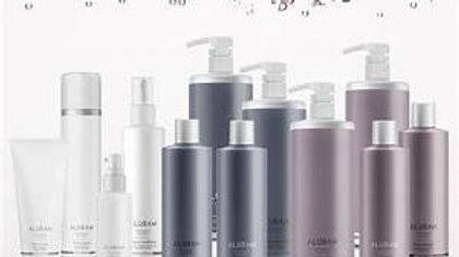 Aluram Hair Care Products