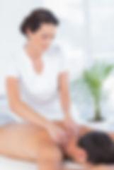 Massage for Men by Female Massage Therapist. Bethesda, MD