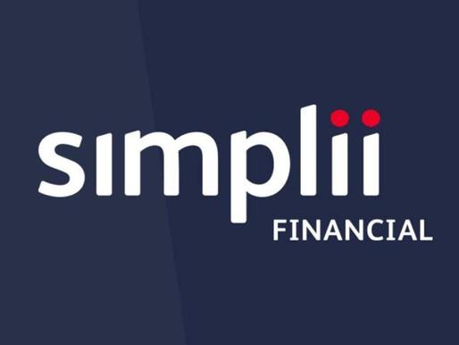 SIMPLII FINANCIAL 2021 SIGN UP BONUS