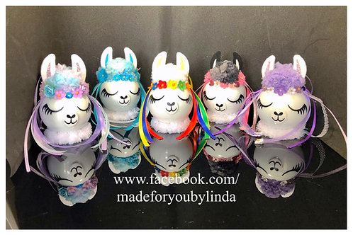 Llama Love Collection