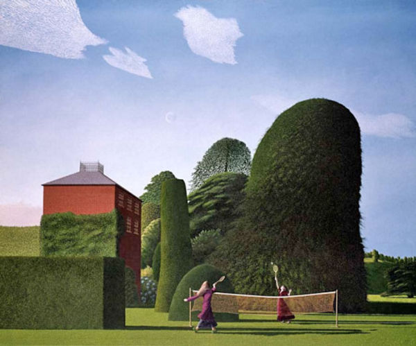 david_inshaw_the_badminton_game_1972_197