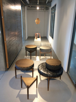 Paco y Lola Limited Edition Design Gallery