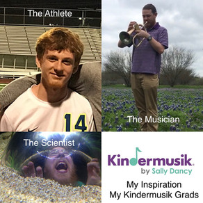 Arts Integration: Kindermusik