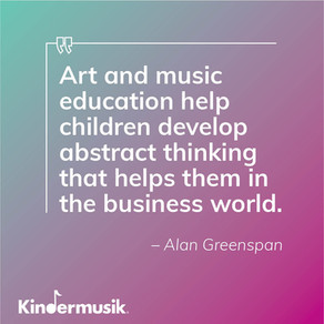 Music is fundamental