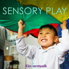 Develop the senses