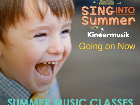 Classes Start Monday June3, this week!!