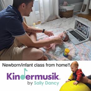New Newborn class