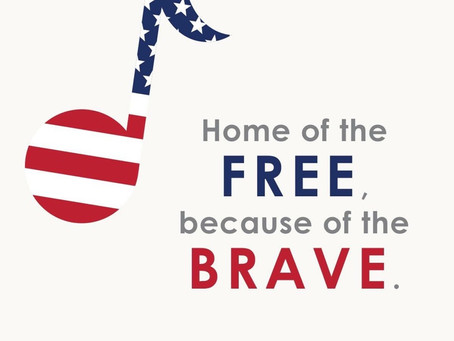 Wishing you a safe and reflective Memorial Day.