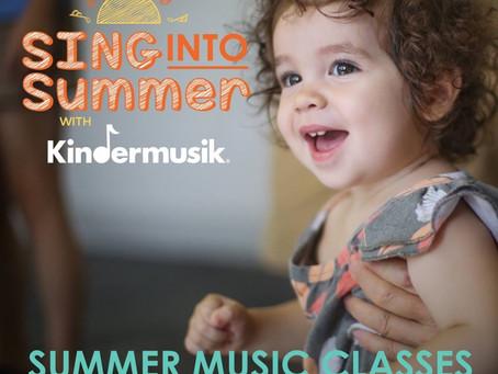Summer Session  June3- Aug 12