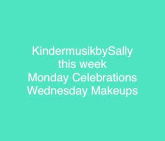 Celebrations & Makeups Dec16&18