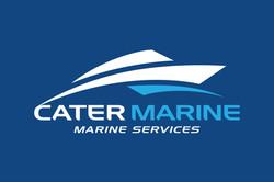 Cater Marine Logo