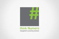 Think Numero Logo