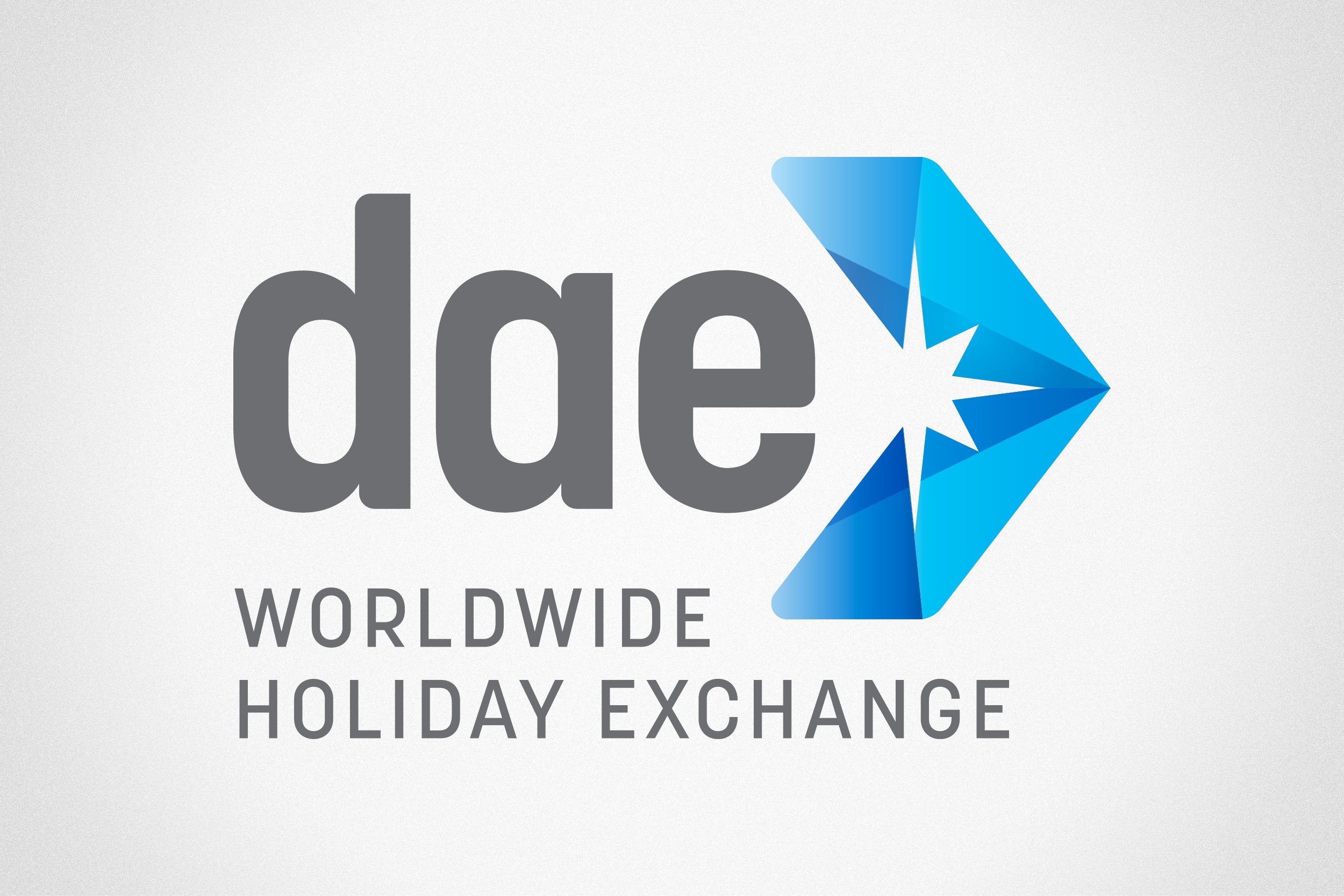DAE Worldwide Holiday Exchange Logo