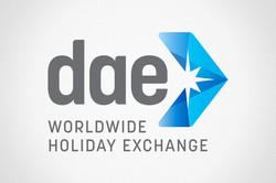 DAE Worldwide Holiday Exchange Logo