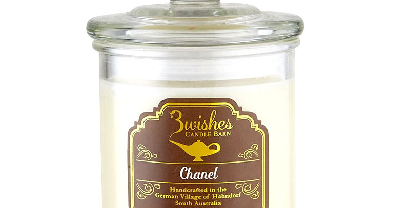 Chanel - Large 80 hour Soy wax candle